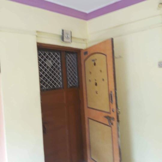 1 BHK 555 Sq.Ft. Apartment in Mira Road