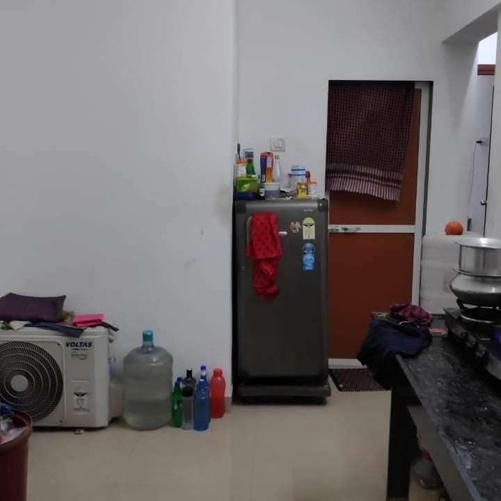 1 BHK 560 Sq.Ft. Apartment in Mira Road