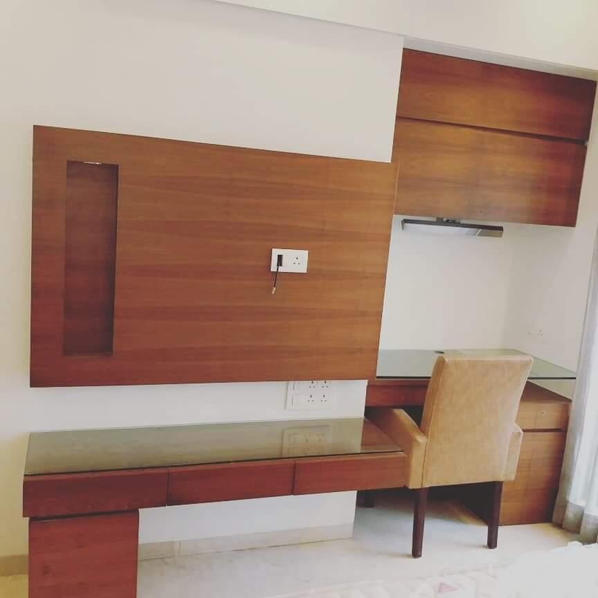 1 BHK 690 Sq.Ft. Apartment in Mira Road
