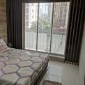 1 BHK 650 Sq.Ft. Apartment in Mira Road