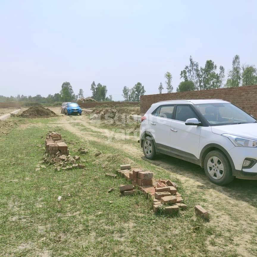 1250 Sq.Ft. Plot in Hindustan Valley