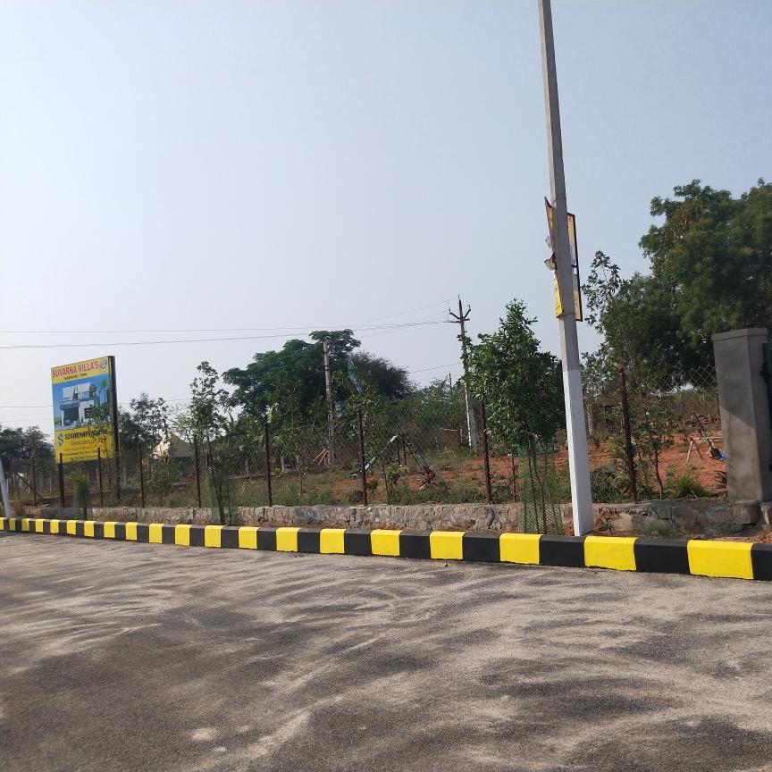 215 Sq.Yd. Plot in Shadnagar
