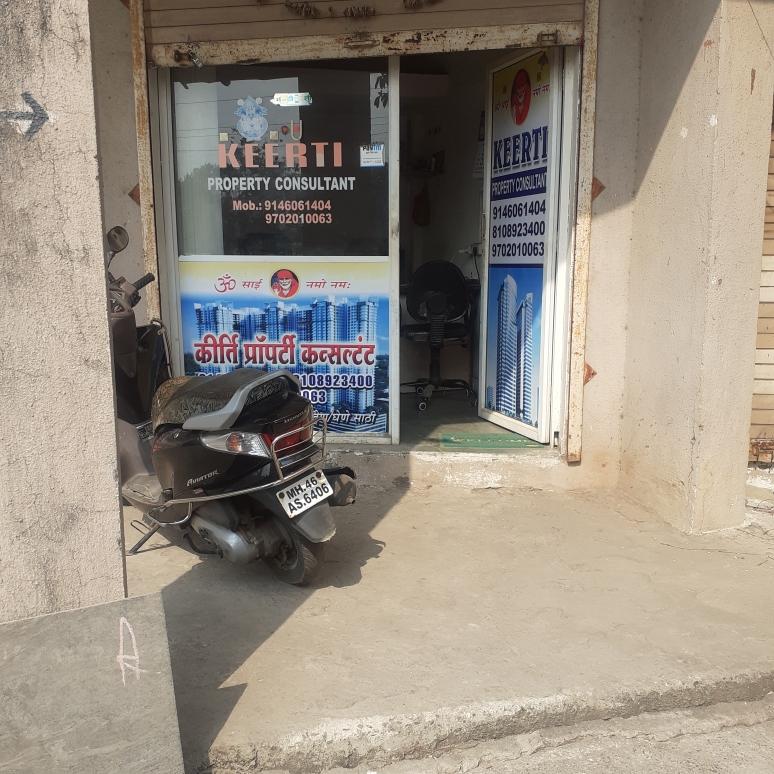 210 Sq.Ft. Retail Shop in Kamothe