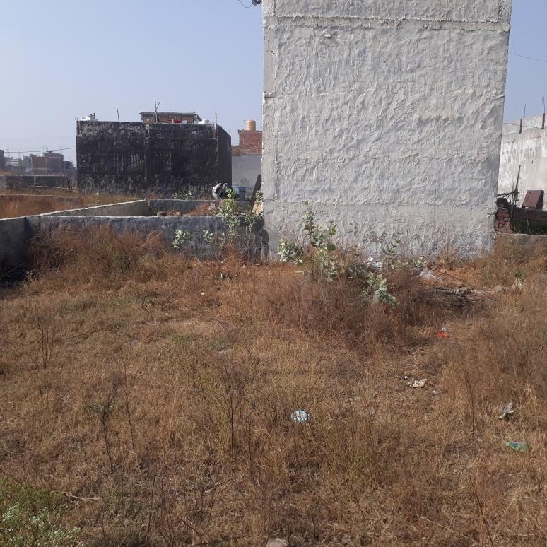 145 Sq.Yd. Plot in Roza Jalalpur