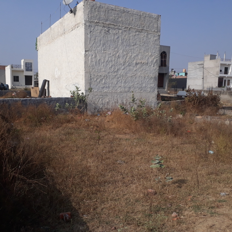 160 Sq.Yd. Plot in Roza Jalalpur
