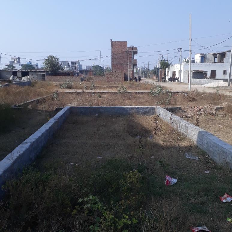190 Sq.Yd. Plot in Roza Jalalpur