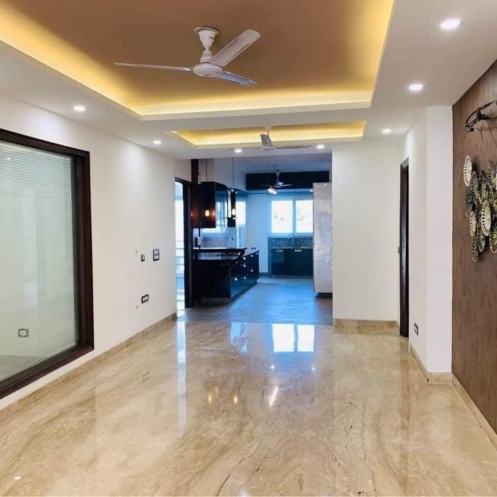 3 BHK + Pooja Room 1261 Sq.Ft. Apartment in Shiv Sai Ozone Park