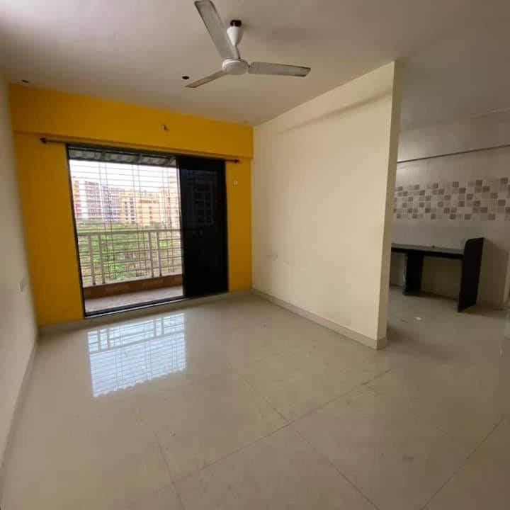 Studio  Apartment For Sale in New Panvel