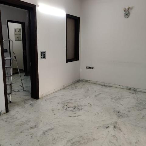 3 BHK + Pooja Room 1850 Sq.Ft. Builder Floor in Omaxe Green Valley