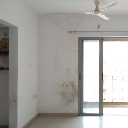 1 BHK 449 Sq.Ft. Apartment in Lodha Casa Rio