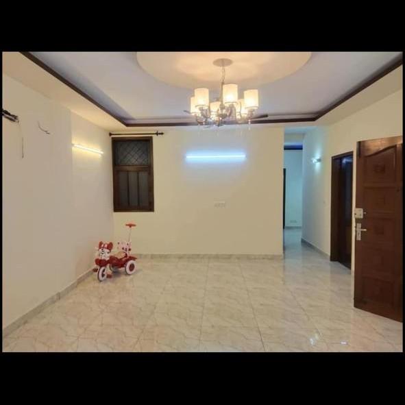2 BHK + Pooja Room,Servant Room 1250 Sq.Ft. Builder Floor in Infranium Vision One