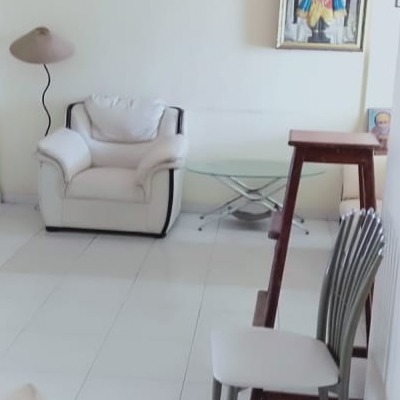 2 BHK + Pooja Room  Apartment For Rent in Raheja Vistas Phase III