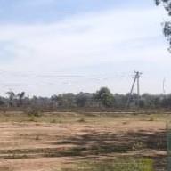 195 Sq.Yd. Plot in Abdullahpurmet