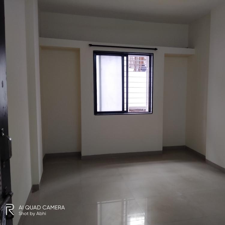 1 BHK  Apartment For Sale in Pratik Residency