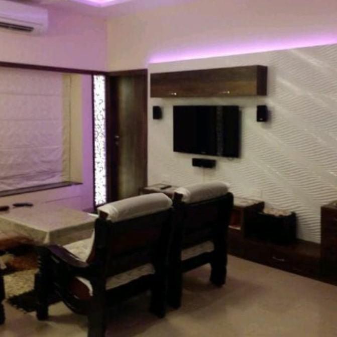 2.5 BHK  Apartment For Rent in Brahma Suncity