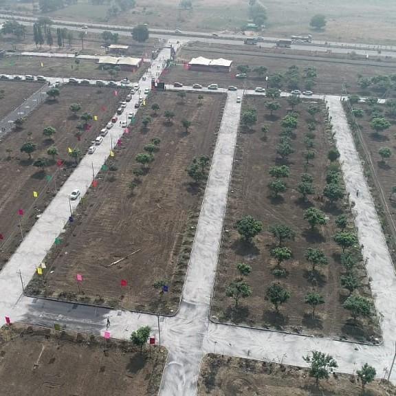 202 Sq.Yd. Plot in Sangareddy
