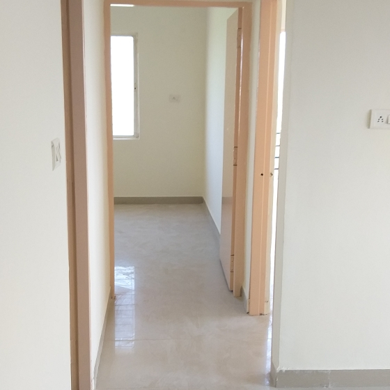 2 BHK + Pooja Room  Apartment For Rent in Lambakheda