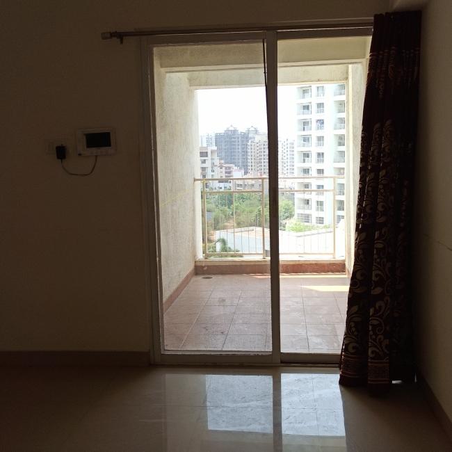 1 BHK  Apartment For Rent in Godrej Horizon