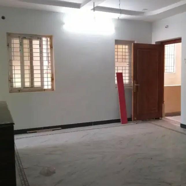 2 BHK + Pooja Room 180 Sq.Yd. Independent House in Tarnaka