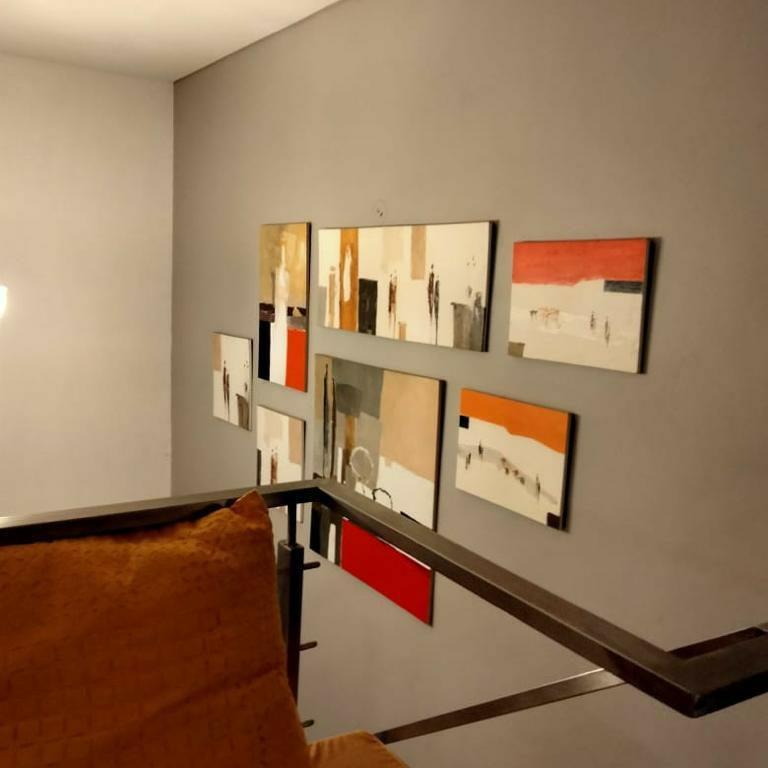 1 BHK 513 Sq.Ft. Apartment in Pratham Park Street