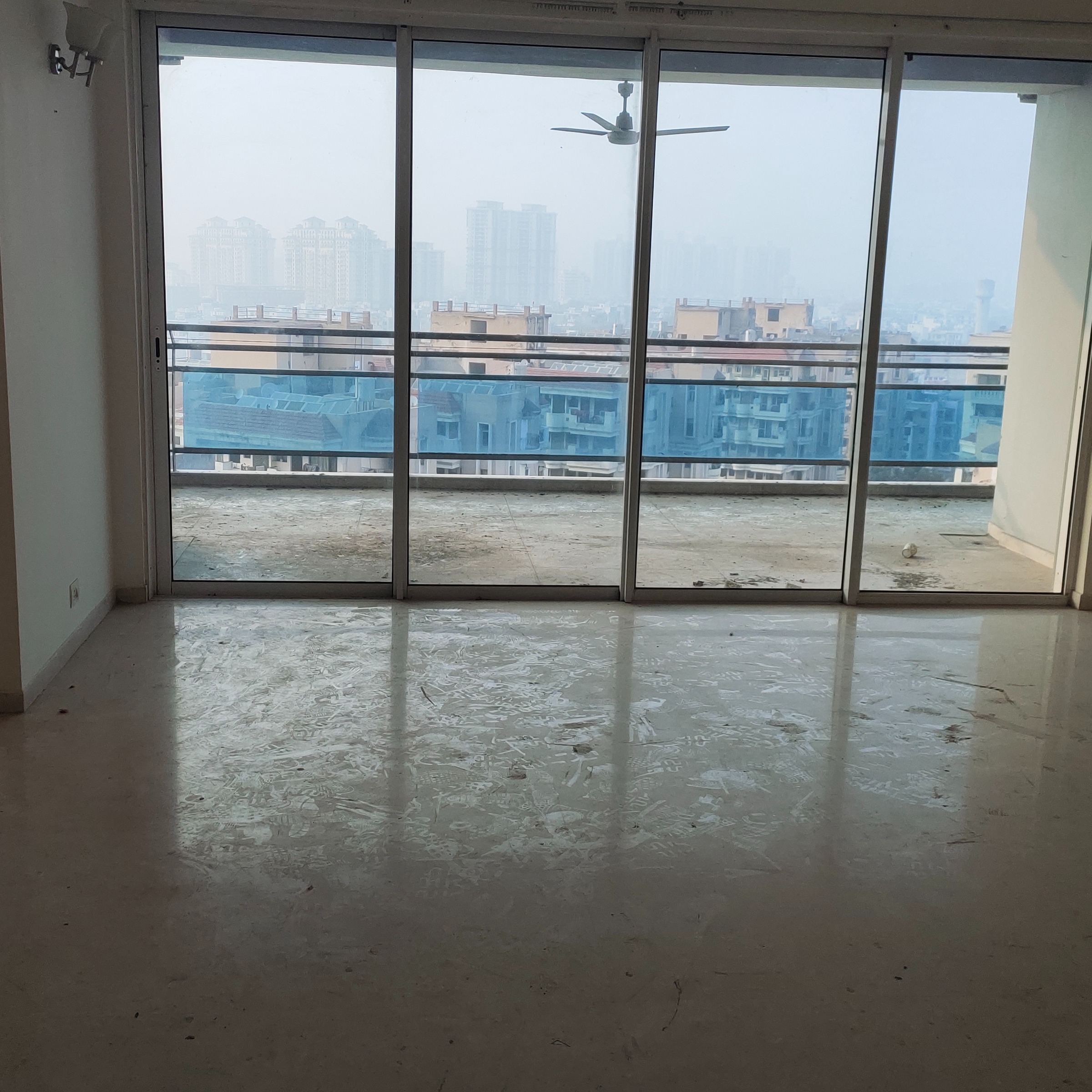 4 BHK  Apartment For Rent in DLF The Pinnacle