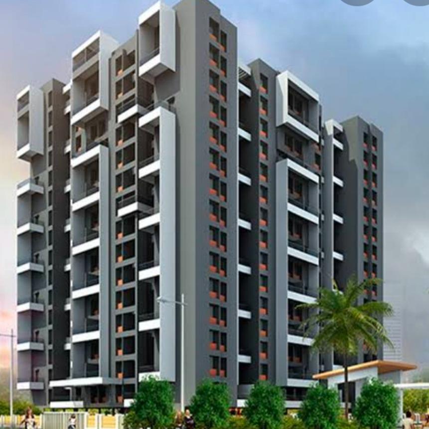5 BHK + Pooja Room,Servant Room,Study Room,Extra Room  Apartment For Rent in Venkatesh Graffiti