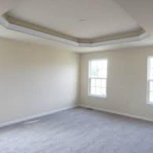 3 BHK + Servant Room  Apartment For Rent in Emaar Imperial Gardens
