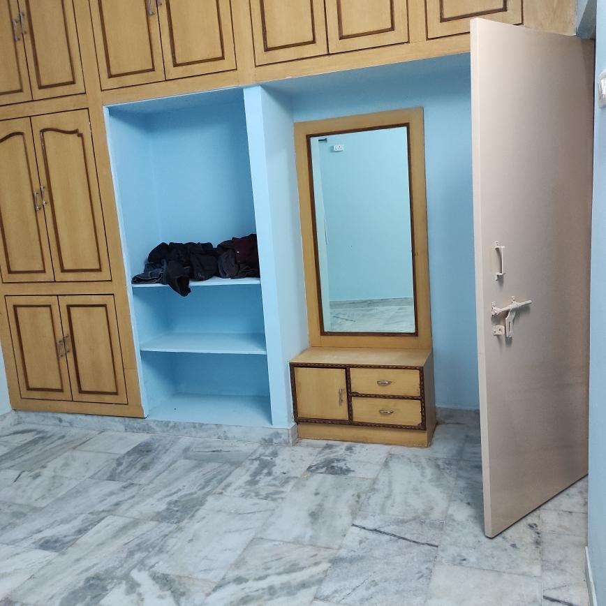 3 BHK + Pooja Room 1450 Sq.Ft. Apartment in Tarnaka