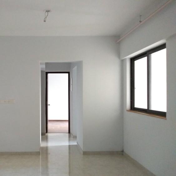 2.5 BHK + Pooja Room,Study Room 798 Sq.Ft. Apartment in Lodha Casa Bella Gold