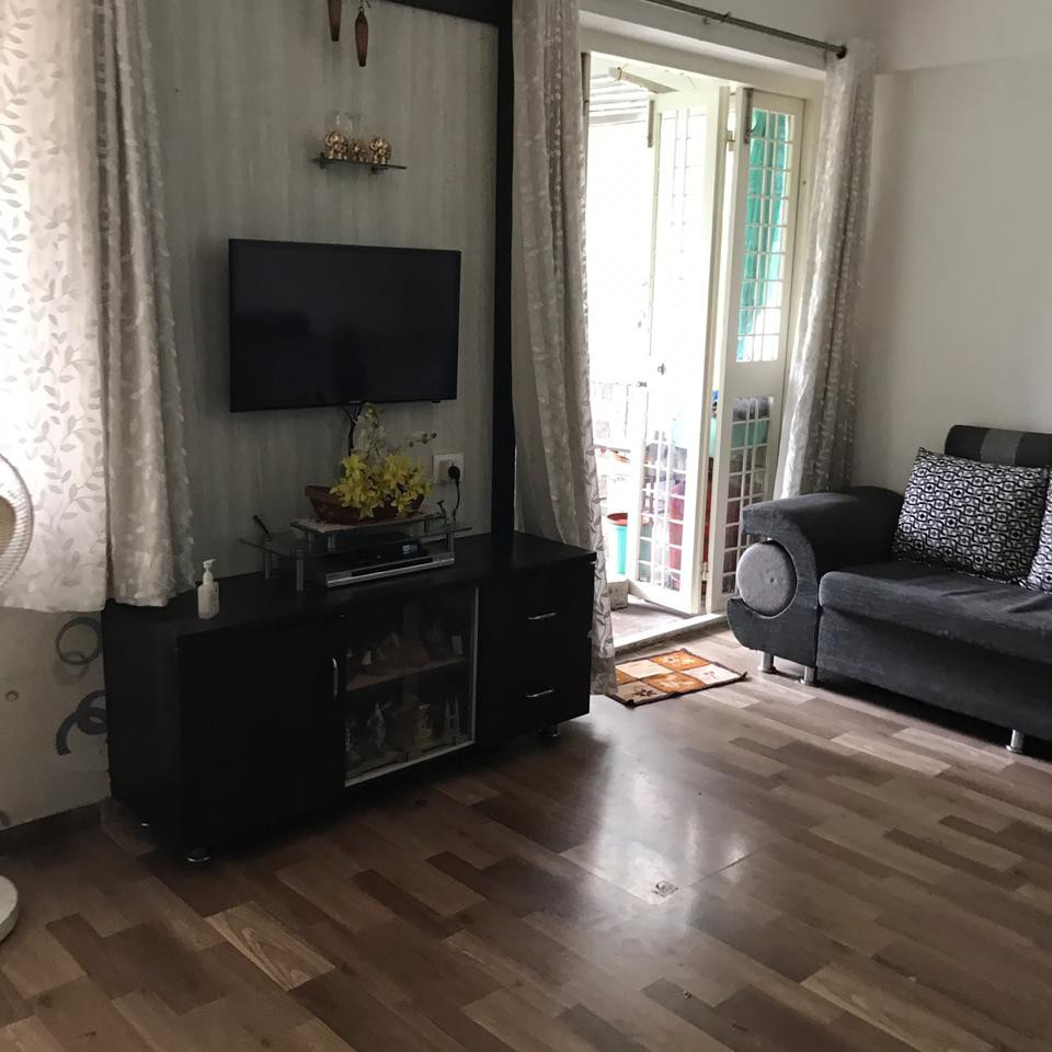 2 BHK  Apartment For Rent in Supriya Gardens