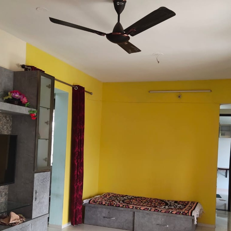 2 BHK  Apartment For Rent in Shree Ganadhiraj Sarvesh Panorama
