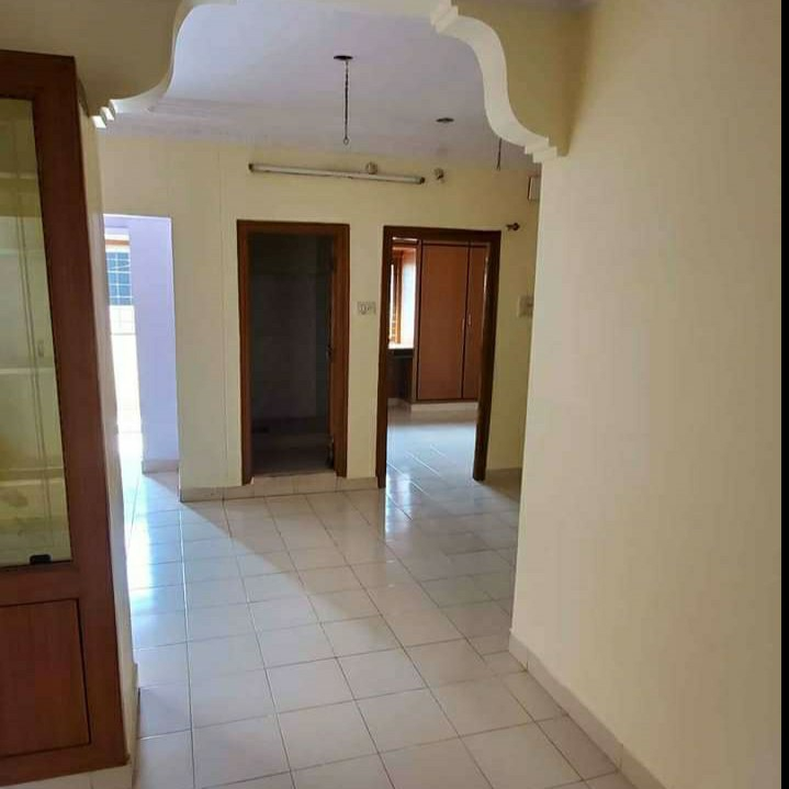 2 BHK + Pooja Room 680 Sq.Ft. Apartment in Shivam Sri Krishna Residency
