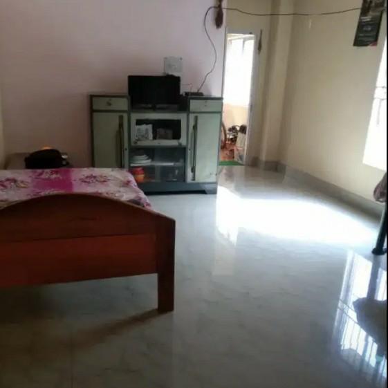 2 BHK + Pooja Room 800 Sq.Ft. Apartment in Shanta Sriram Harmony Heights