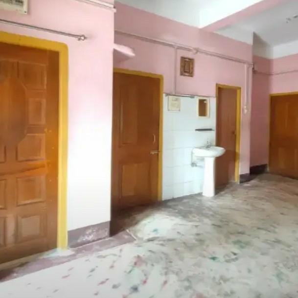 2 BHK + Pooja Room 4690 Sq.Ft. Apartment in Jayabheri The Peak
