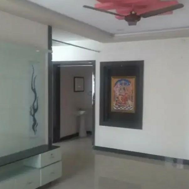 2 BHK + Pooja Room 980 Sq.Ft. Apartment in Sai jyothi arcade