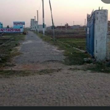 60 Sq.Yd. Plot in Satyam Vayu Enclave