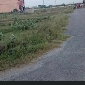 100 Sq.Yd. Plot in Satyam Vayu Enclave