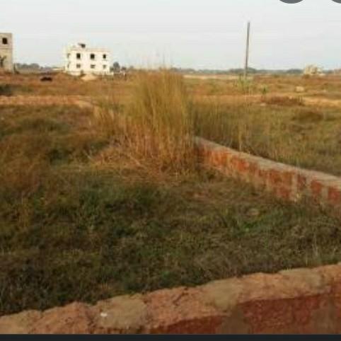 95 Sq.Yd. Plot in Duhai