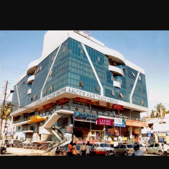1550 Sq.Ft. Office Space in Himayat Nagar