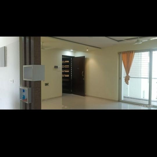 2 BHK 1050 Sq.Ft. Apartment in Airoli