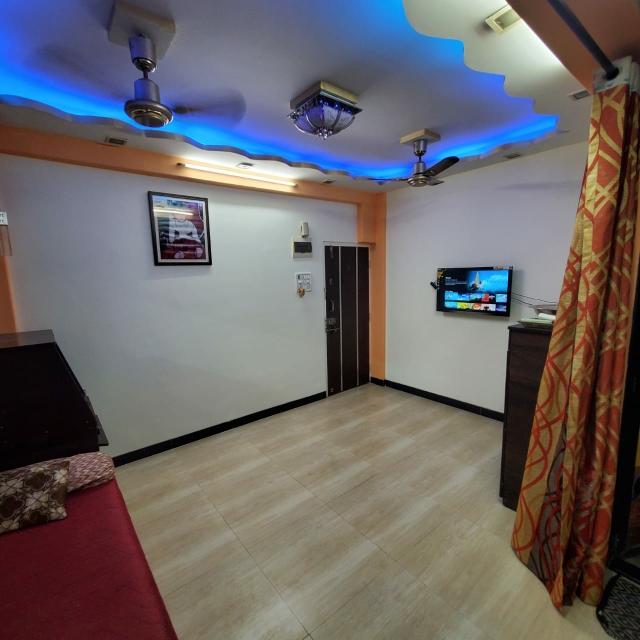 2 BHK 960 Sq.Ft. Apartment in Airoli