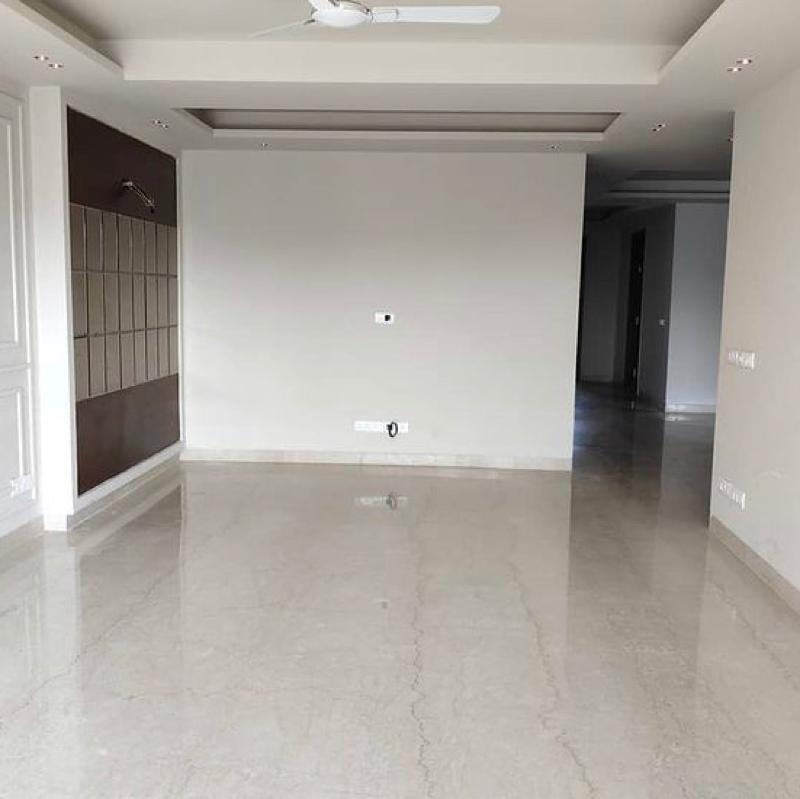 3 BHK 300 Sq.Yd. Builder Floor in Sushant Lok I