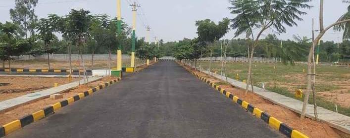 1200 Sq.Ft. Plot in Devanahalli Road