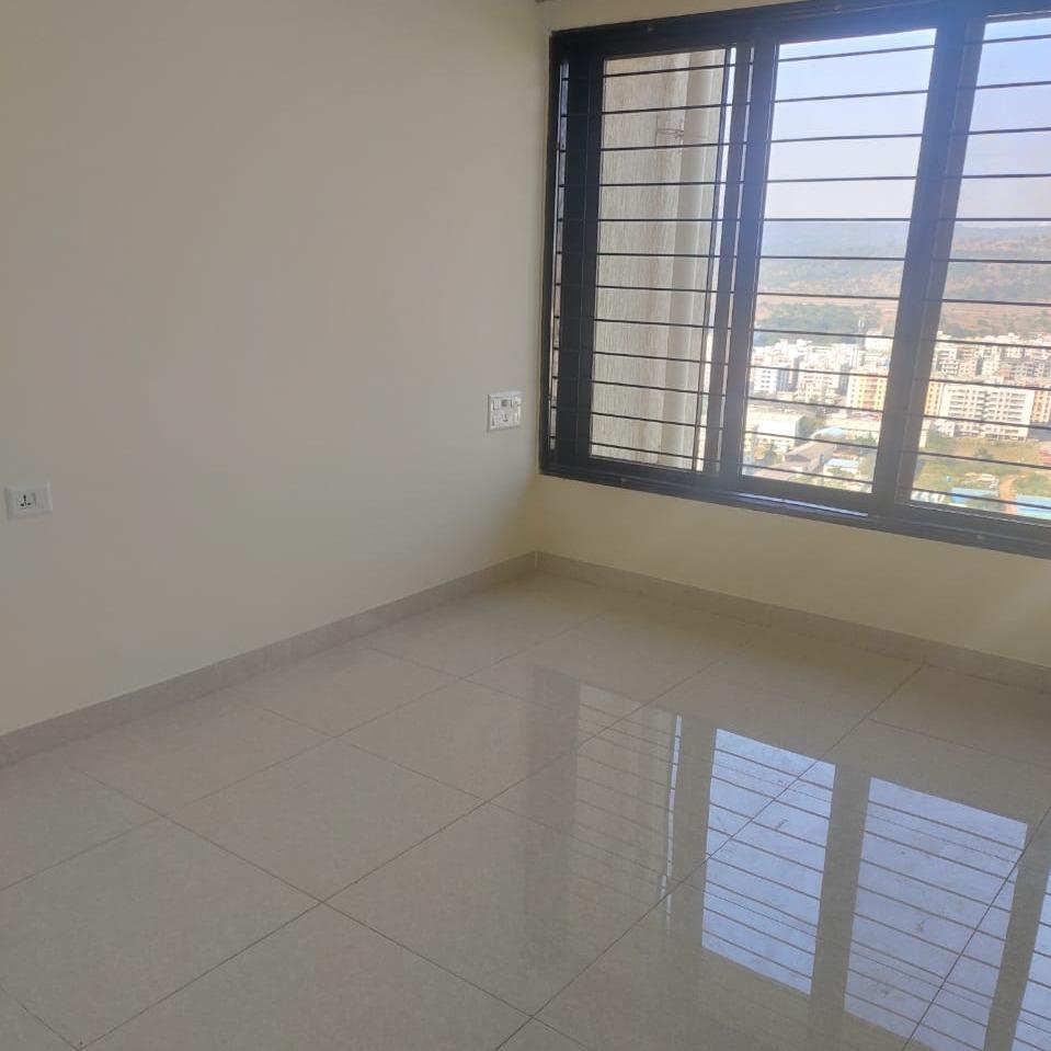 3 BHK 1477 Sq.Ft. Apartment in Magarpatta Nanded City Sargam