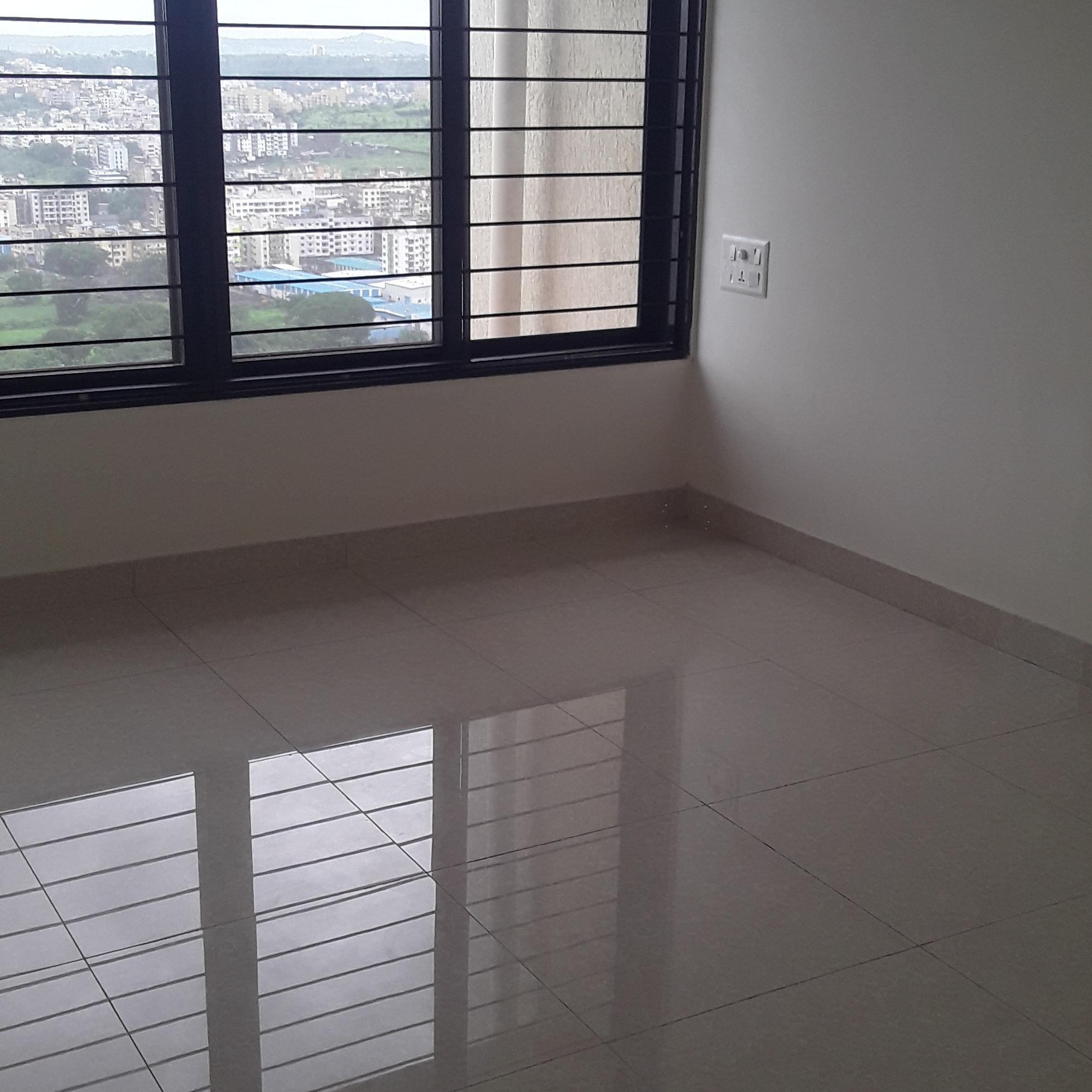 3 BHK 1480 Sq.Ft. Apartment in Magarpatta Nanded City Sargam