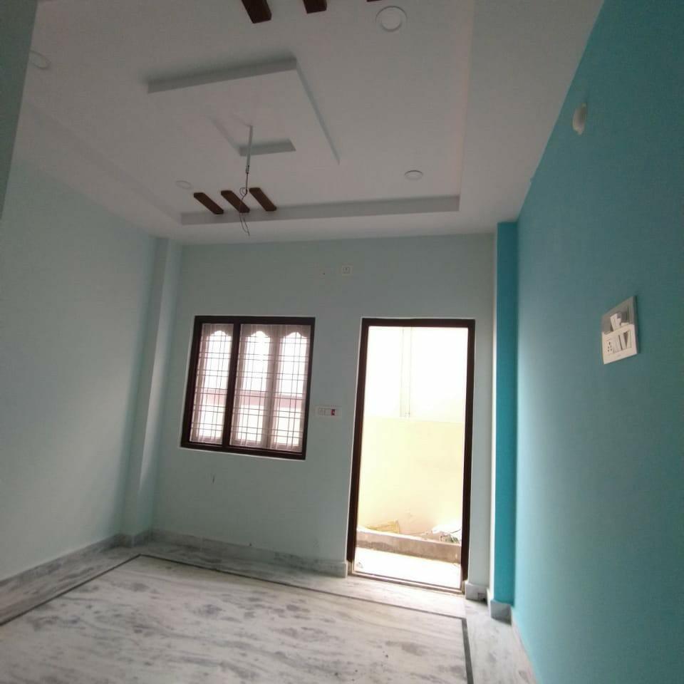 2 BHK + Pooja Room 980 Sq.Ft. Apartment in Shiva Ganga Pride