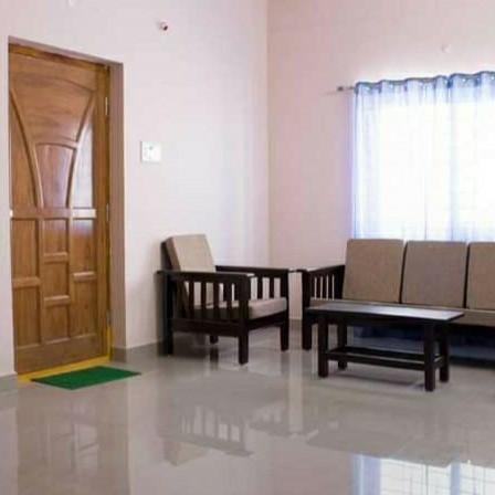 2 BHK + Pooja Room 1020 Sq.Ft. Apartment in Sri Aditya Classic