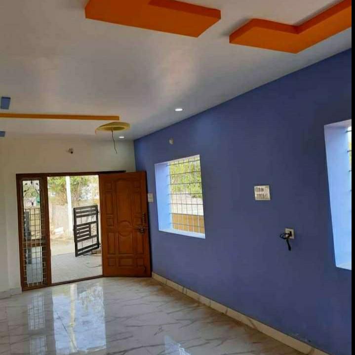 2 BHK + Pooja Room 1000 Sq.Ft. Apartment in Hima Shiva