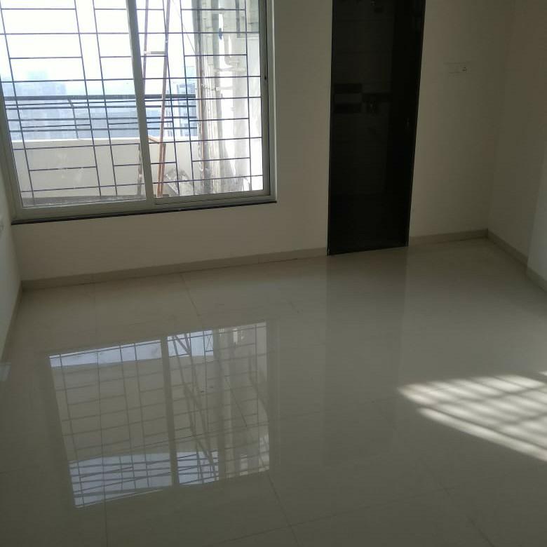 1 BHK + Study Room 588 Sq.Ft. Apartment in Mukund Nagar