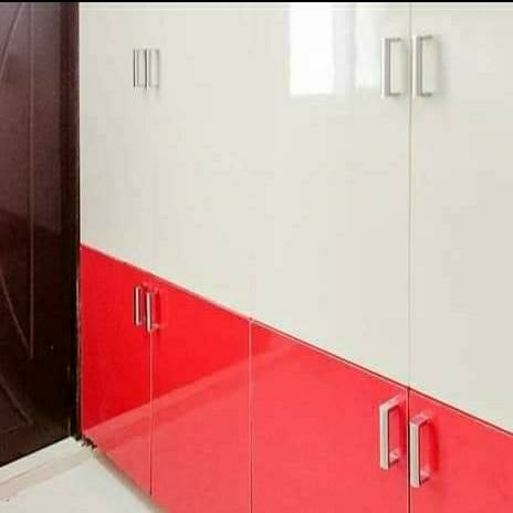 2 BHK + Pooja Room 1080 Sq.Ft. Apartment in Jaya Classic Apartment
